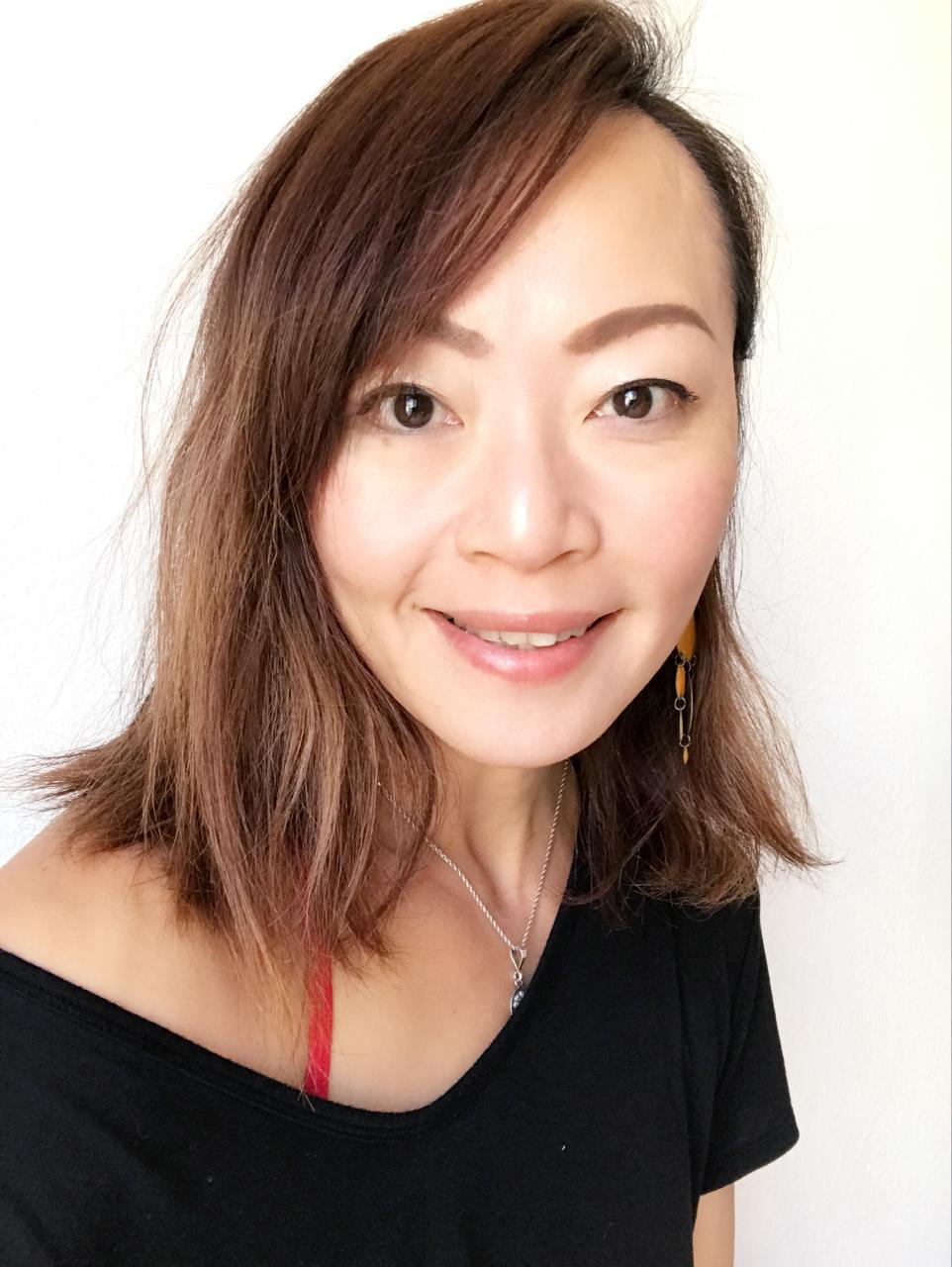Xiao-Xuan Yang Dancigers