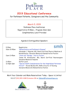 Special Event - Educational Conference