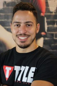 Manny Arce