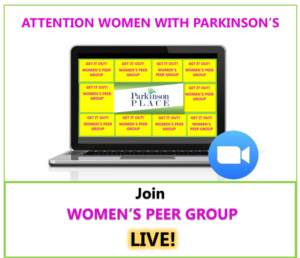 Womens Peer Group Link to Zoom Meeting