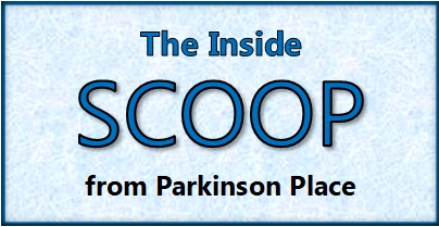 Inside Scoop Logo