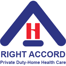 Sponsor logo for Right Accord Home Health Care