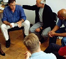 GET IT OUT! Mens Peer Group