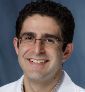 Webinar: Living with Parkinson's Disease with Wissam Deeb, MD