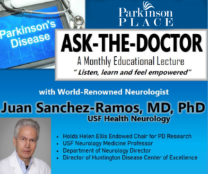 Ask the Doctor Series