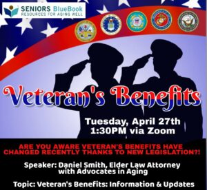SBB Veterans Benefits