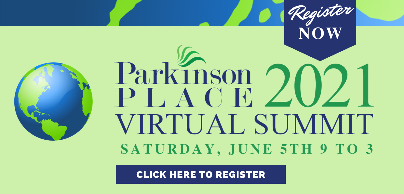 Save the Date Virtual Summit 2021