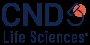 CND Life Sciences Logo